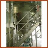 Torre de secagem vertical de pulverizador da pressão do Múltiplo-Bocal