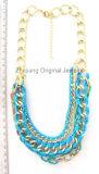 La joyería más nueva del collar de la manera 2013 (OJNK-31315)