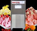 虹のアイスクリーム機械の中国の最もよい価格