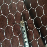 De uitstekende kwaliteit galvaniseerde het Hexagonale Opleveren van de Draad