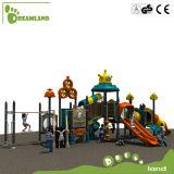 子供の新しいデザイン屋外の運動場のための就学前の家具