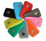 Caisse de silicone pour l'iPhone 3G