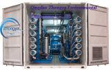 Containerisierte unreine Wasser-Entsalzen-Ausrüstung