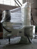 Máquina de moedura de lustro da pedra manual para o granito de mármore