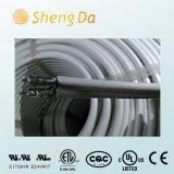 Câble coaxial de liaison du double RG6-60%