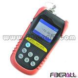 Contador de potencia óptico de la fibra Handheld de tipo standard