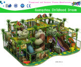 Large SizeおよびIce Age Concept (H13-60012)の屋内Playground