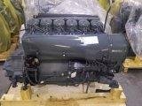 Motore diesel F6l912 raffreddato aria del compressore portatile