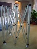 Коммерчески алюминий рекламируя складывая шатер с печатание для изготовленный на заказ Sale3X3m напольное хлопает вверх рекламирующ складывая шатер
