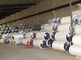 Tecido de cordão de pneu de poliéster 1000d / 2