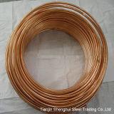 O melhor Competitive de Copper (C11000, C10200, C12000, C12100, C12200)