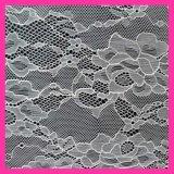 Tissu en nylon 144 de lacet de mode
