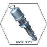 Pneumatische Pumpen-Luft-Kolbenpumpe (4: 1)