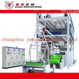 Os PP Ec-Amigáveis giraram a tela não tecida da ligação que faz a máquina (QS20-200)