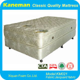 파이브 스타 Hotel Furniture Boxspring 및 Mattress