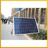 Réverbère solaire approuvé de la CE