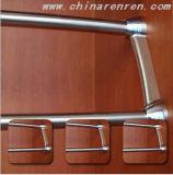 Double rideau Rod (HM-2070) en douche