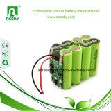 блок батарей Li-иона 14.8V 2600mAh 4s1p для медицинского терпеливейшего монитора