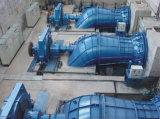 Centrale hydraulique/turbine de l'eau/unité hydraulique de turbo-générateur