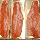 Salmon упаковывать вакуума формирующ пленку
