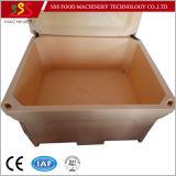 中国の製造業者の魚のクーラーボックス魚の氷のクーラーボックスシーフードの交通機関ボックス