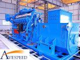 20kw-2000kw de viertakt Diesel Reeks van de Generator