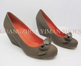 Chaussures de Madame robe de cale (YMD002085-2)