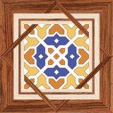 Mattonelle di pavimento di ceramica lustrate rustiche del materiale da costruzione (500*500 millimetri)