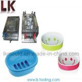 家庭用電化製品のプラスチック注入型