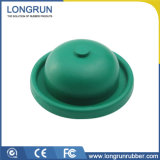 Joint circulaire personnalisé en caoutchouc de silicones de Viton pour le cachetage de pompe