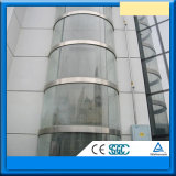3-19mm 세륨 Approved Safe Tempered 또는 Toughened Glass