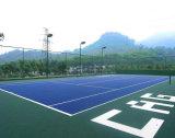 Plancher amovible et multi de court de tennis de but, tuile de court de tennis (bronze d'argent d'or de tennis)