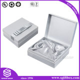 Vakje van de Gift van het Document van de Grootte van het Document van kraftpapier A4 het Vouwbare Verpakkende