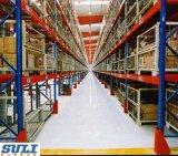 Fabrik-preiswerter Großhandelsmedium u. justierbare Speicherhochleistungszahnstange
