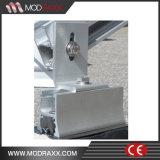 Suporte solar à moda da cremalheira das instalações (Q12)