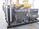 jogos de gerador Diesel Weichai do motor elétrico de 50/60Hz 1500/1800rpm 75kw/94kVA