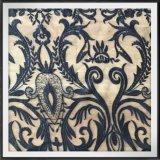 古典的な網の刺繍のレースのテュルの刺繍のレースの敏感なテュルのレース