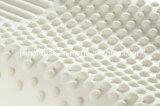 クイーンサイズの看護の優れた自然な乳液の泡の枕
