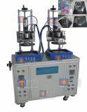 Máquina SGS-Manual del borde del doblez de la caja del cilindro