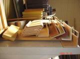 Lijn van de Uitdrijving van het Profiel van de Reeks WPC (de houten-Plastic) (WPC)