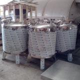 600L 60の縦の発酵タンク