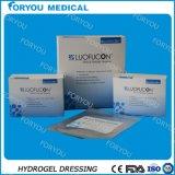 Wasserdichtes Hydrogel-Wundbehandlungs-Material