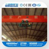 Prezzo elettrico della gru a ponte della gru del singolo fascio da 5 tonnellate