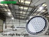 200W luz industrial de la bahía del poder más elevado LED alta para la iluminación de la estación/del garage/del almacén
