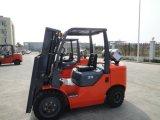 3.5ton Gasoline & LPG Forklift (CPQ (y) D35)