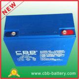 Batería eléctrica 6-Dzm-20 de la bici del ciclo profundo motivo del precio de fábrica