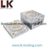 Exporté Moule D'injection Plastique pour Multi Cavité et Core Cuiller