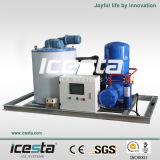 Китай Фабрика Автоматическая PLC льда Flake