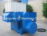 A borracha Hoses o triturador das mangueiras do Shredder/borracha de recicl a máquina com Ce/Wt40150