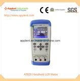 デジタルLCRメートル100Hzへの100kHz (AT826)